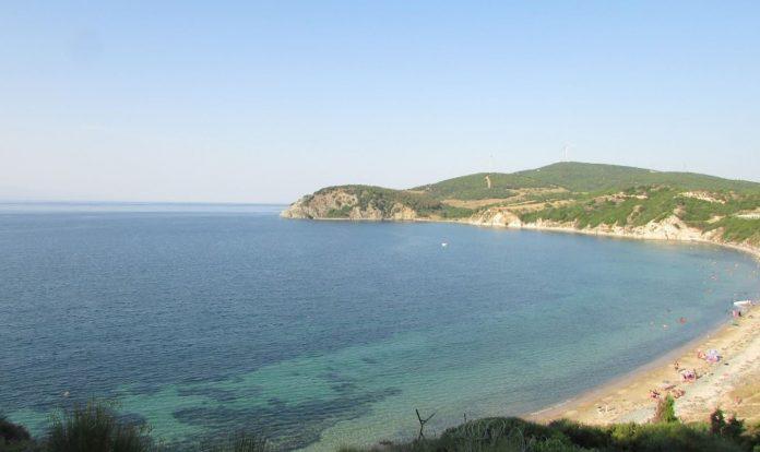 Şahmelek Plajı